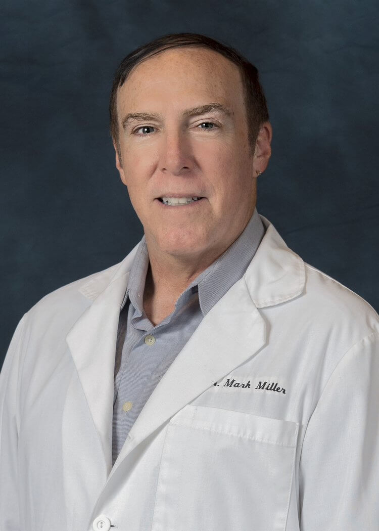 Dr. Mark S. Miller, Chief Podiatrist/Owner